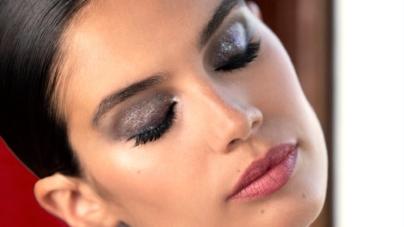 Armani Beauty trucco occhi 2020: Eyes to Kill Stellar ed Eyes to Kill Lacquered Eyeliner