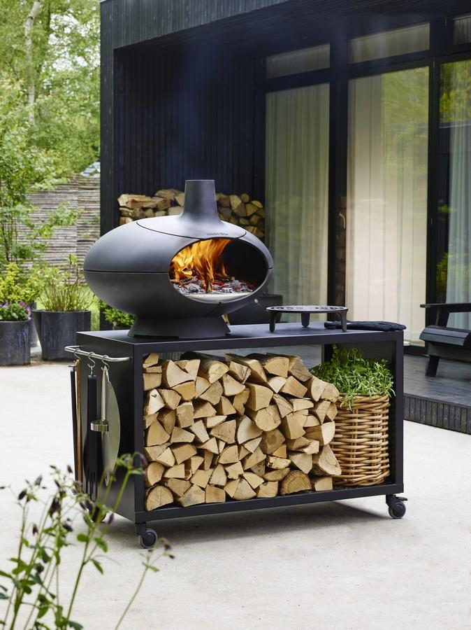 Barbecue o Focolare giardino 2020