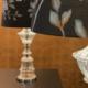 Barovier & Toso lampada Samurai: la limited edition con Misha Wallcoverings