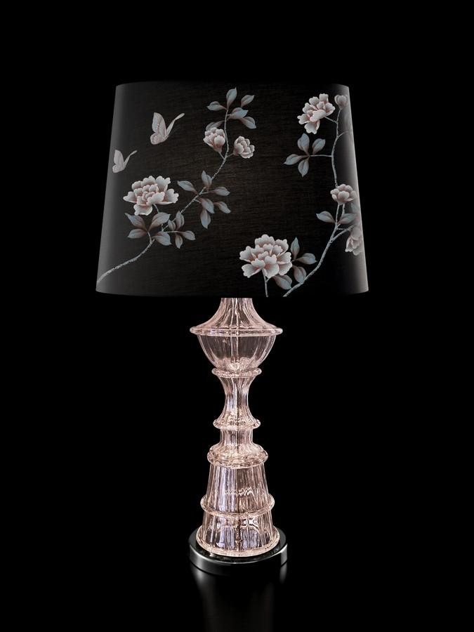 Barovier & Toso lampada Samurai