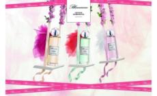 Blumarine profumi Les Eaux Exuberantes: le nuove fragranze femminili