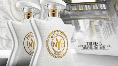 Bond No 9 Tribeca: il nuovo irresistibile profumo gourmand