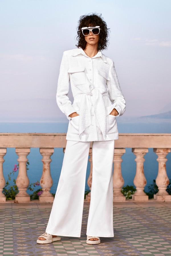 Chanel collezione Cruise 2020 2021