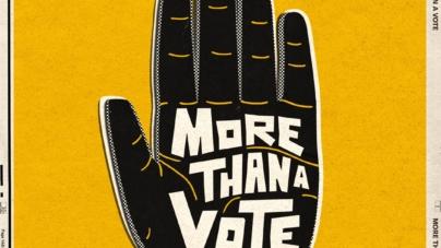 Coach More Than A Vote: il sostegno all'associazione per il diritto di voto guidata da LeBron James
