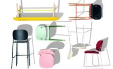 Connubia Calligaris: il nuovo marchio di design contemporaneo e smart