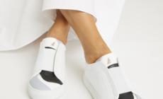 Daniel Essa sneakers 2020: il nuovo luxury casual dal design futuristico
