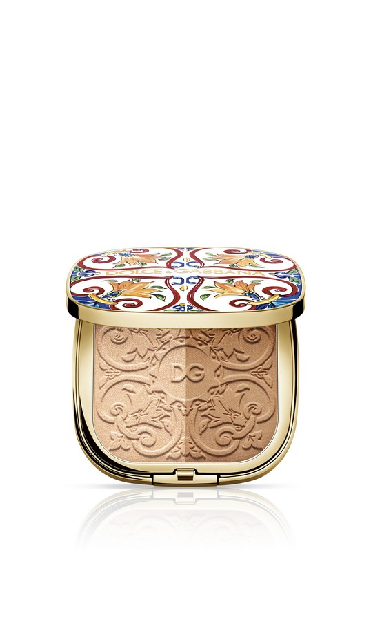 Dolce&Gabbana make up estate 2020