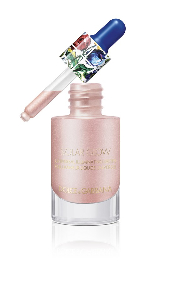 Dolce&Gabbana make up estate 2020