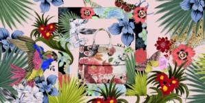 Ferragamo Silk capsule 2020: una selezione unica di foulard, accessori e ready to wear