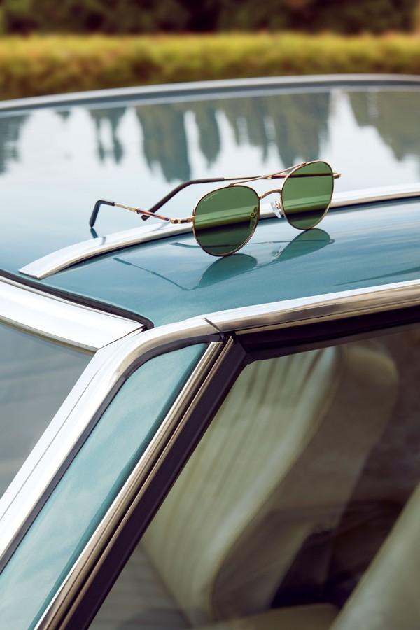 Ferragamo occhiali da sole 2020
