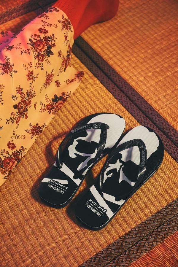 Havaianas Mastermind Japan
