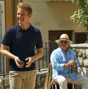 """Pubblicità Heineken Nico Rosberg: il nuovo spot """"When You Drive Never Drink"""""""
