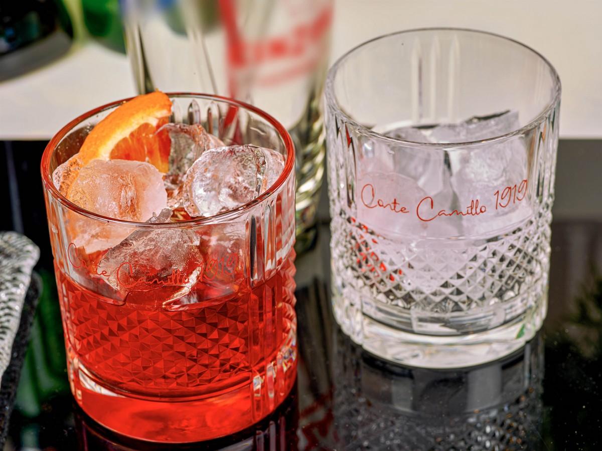 IVV bicchieri cocktail 2020