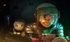 Il fantastico mondo di Lunaria: Over the Moon, il nuovo film di animazione su Netflix