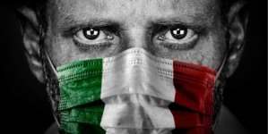 Italia Independent occhiali 1797: la nuova limited edition e il progetto Beyond The Mask