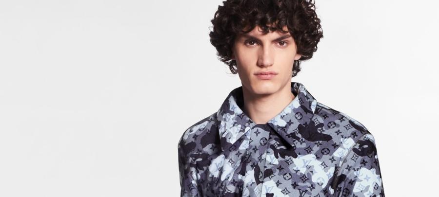 Louis Vuitton Precollezione Uomo autunno inverno 2020: tradizione e modernità