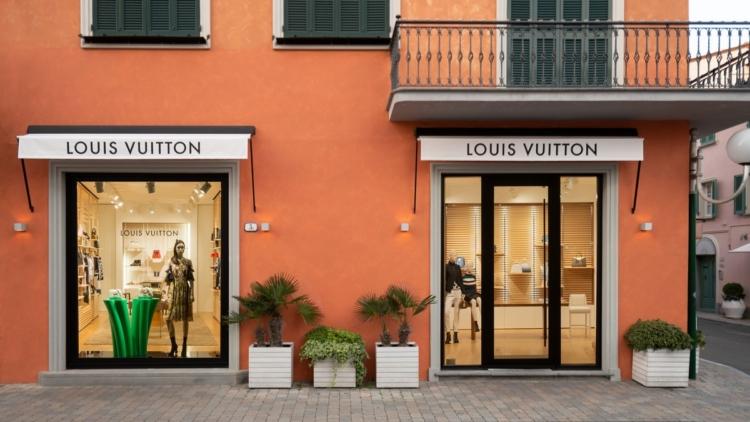 Louis Vuitton borsa OnTheGo 2020