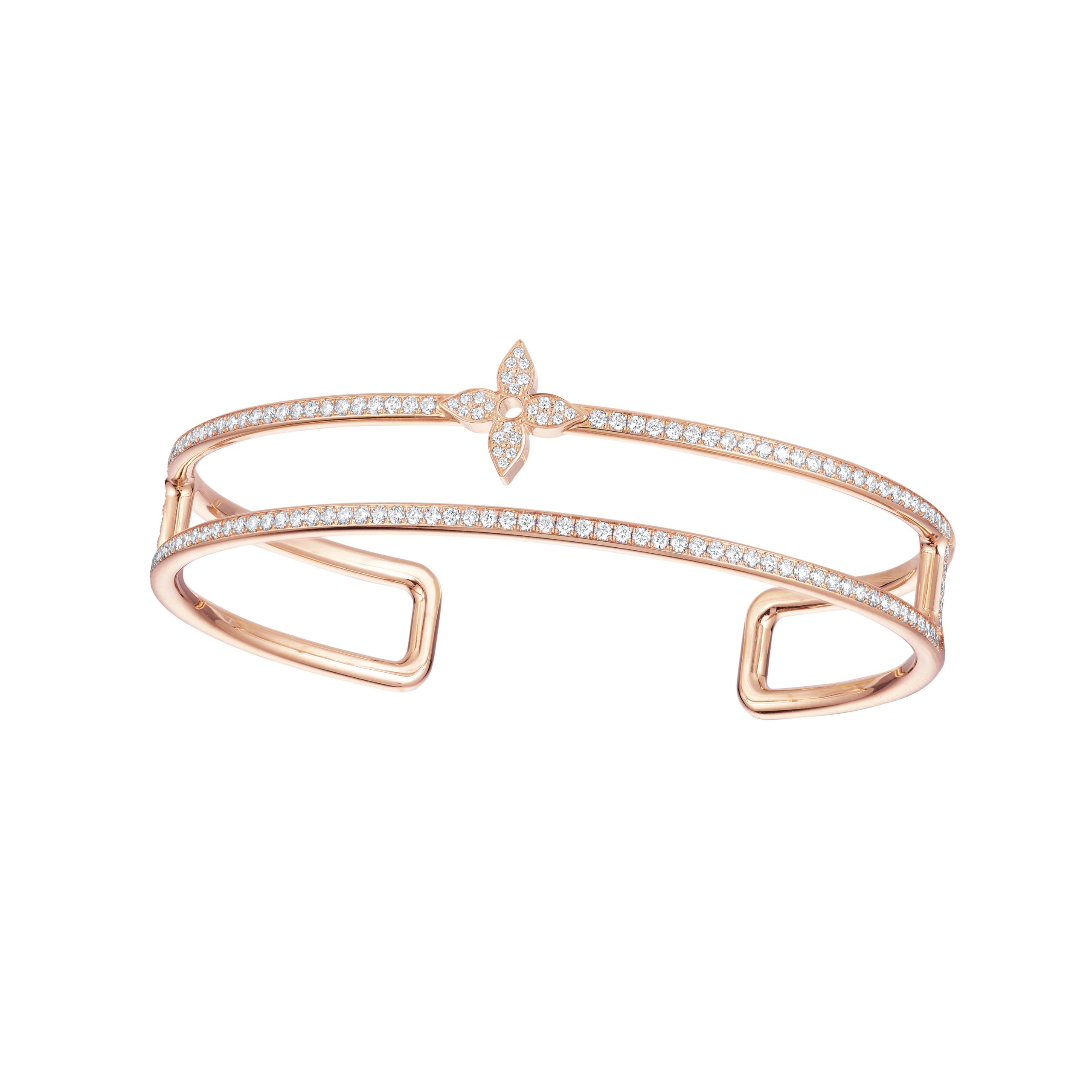 Louis Vuitton gioielli Idylle Blossom