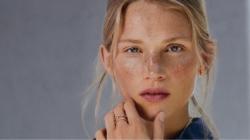 Louis Vuitton gioielli Idylle Blossom: un prezioso bouquet di diamanti e oro
