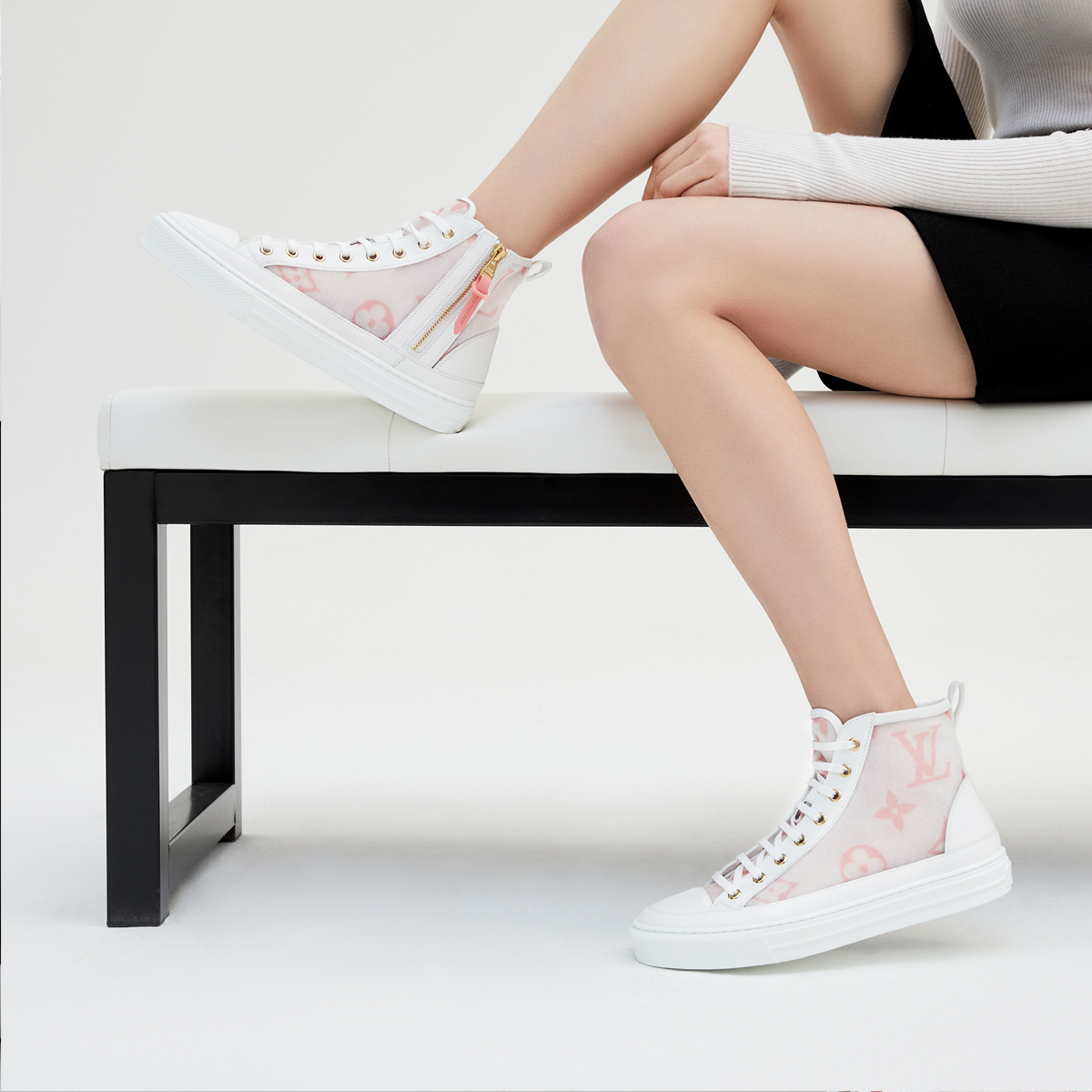Louis Vuitton sneakers donna 2020
