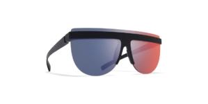 MM6 Maison Margiela occhiali da sole: la special edition creata con Mykita