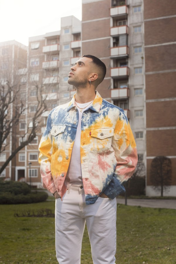 Mahmood Levi's Music Project 2020