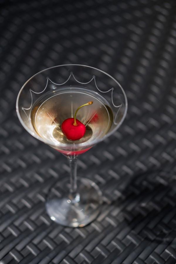 Martini Cocktail nuove ricette