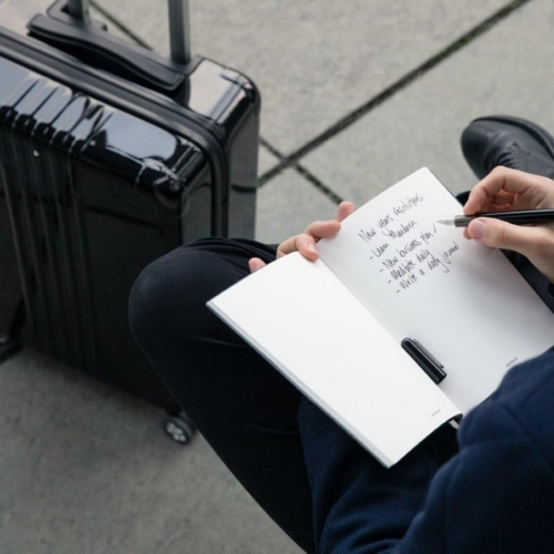 Montblanc Inspire Writing Instagram: la challenge che celebra la scrittura