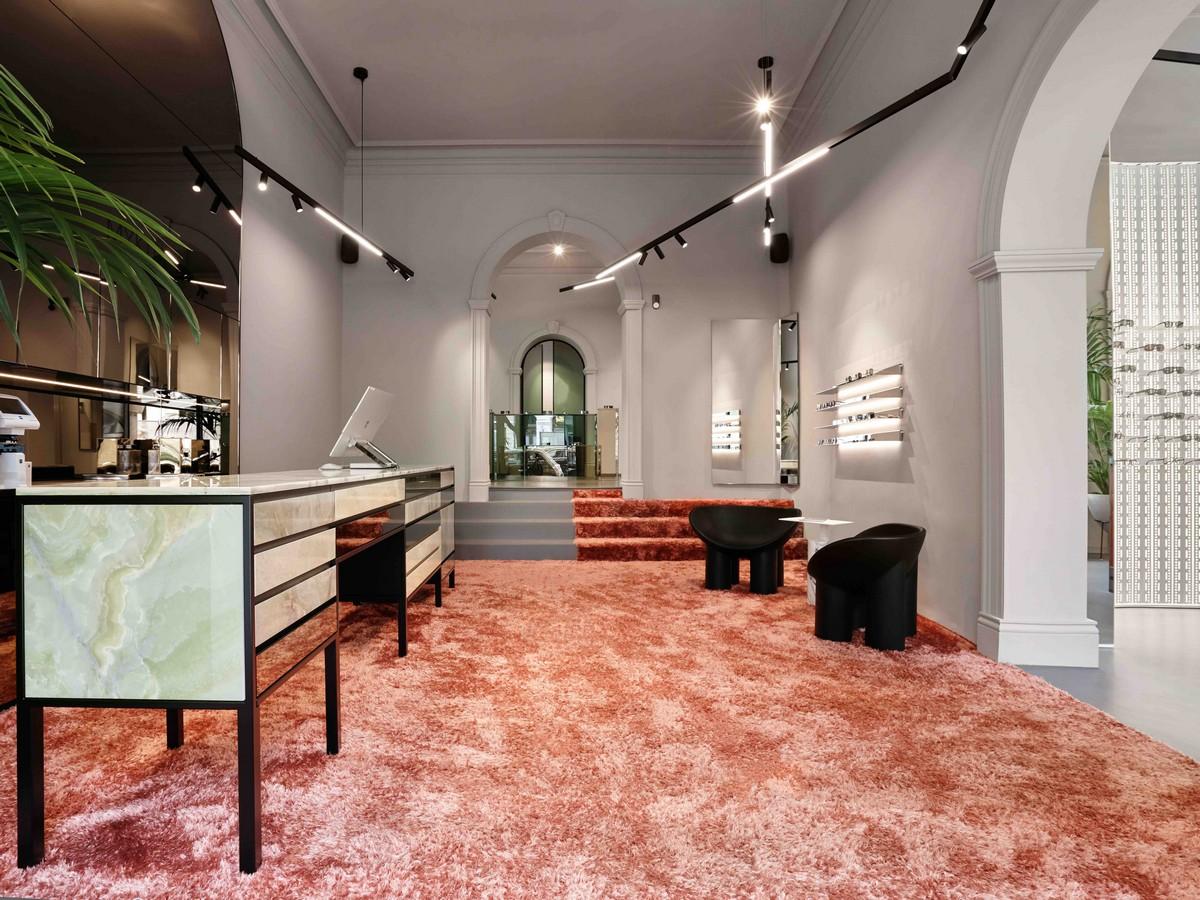 Mykita boutique Monaco Germania