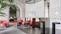 Mykita boutique Monaco Germania: il nuovo store dal design innovativo