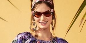 Occhiali da sole donna Dolce&Gabbana 2020: eleganza moderna e sofisticata