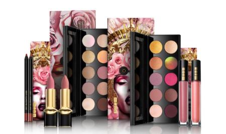 Pat McGrath Divine Rose palette: la nuova limited edition dall'allure futuristica