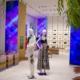 Pinko Napoli Via dei Mille: la nuova boutique dallo stile high-tech