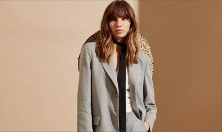 Pinko abiti primavera estate 2020: la collezione Black, versatile e dinamica