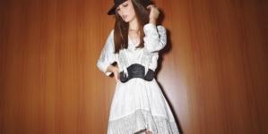 Pinko collezione Pre-Fall 2020: look sofisticati e dal mood Seventies