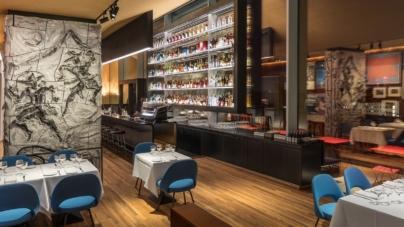 Ristorante Torre Fondazione Prada Milano: il nuovo chef Lorenzo Lunghi