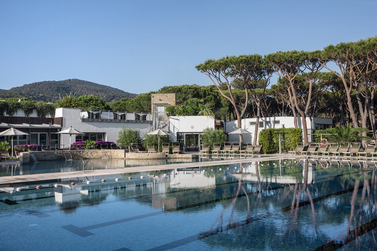 Riva Del Sole Resort & SPA Castiglione della Pescaia