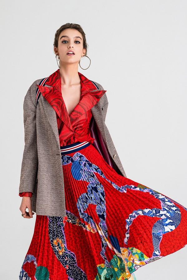 Stella Jean autunno inverno 2020