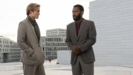 Tenet film uscita Italia: l'originale sci-fi di Christopher Nolan debutta in sala il 3 Agosto