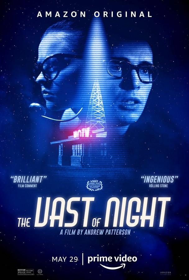 The Vast of Night Amazon