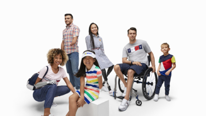 Tommy Hilfiger Adaptive estate 2020: la collezione inclusiva