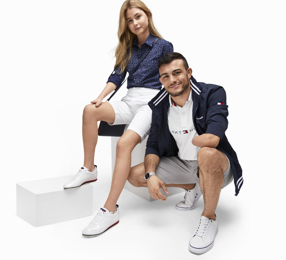 Tommy Hilfiger Adaptive estate 2020