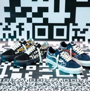 Vault by Vans Taka Hayashi: la nuova capsule collection di sneakers