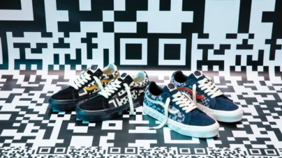 Vault by Vans Taka Hayashi: la nuova capsule collection di sneakers