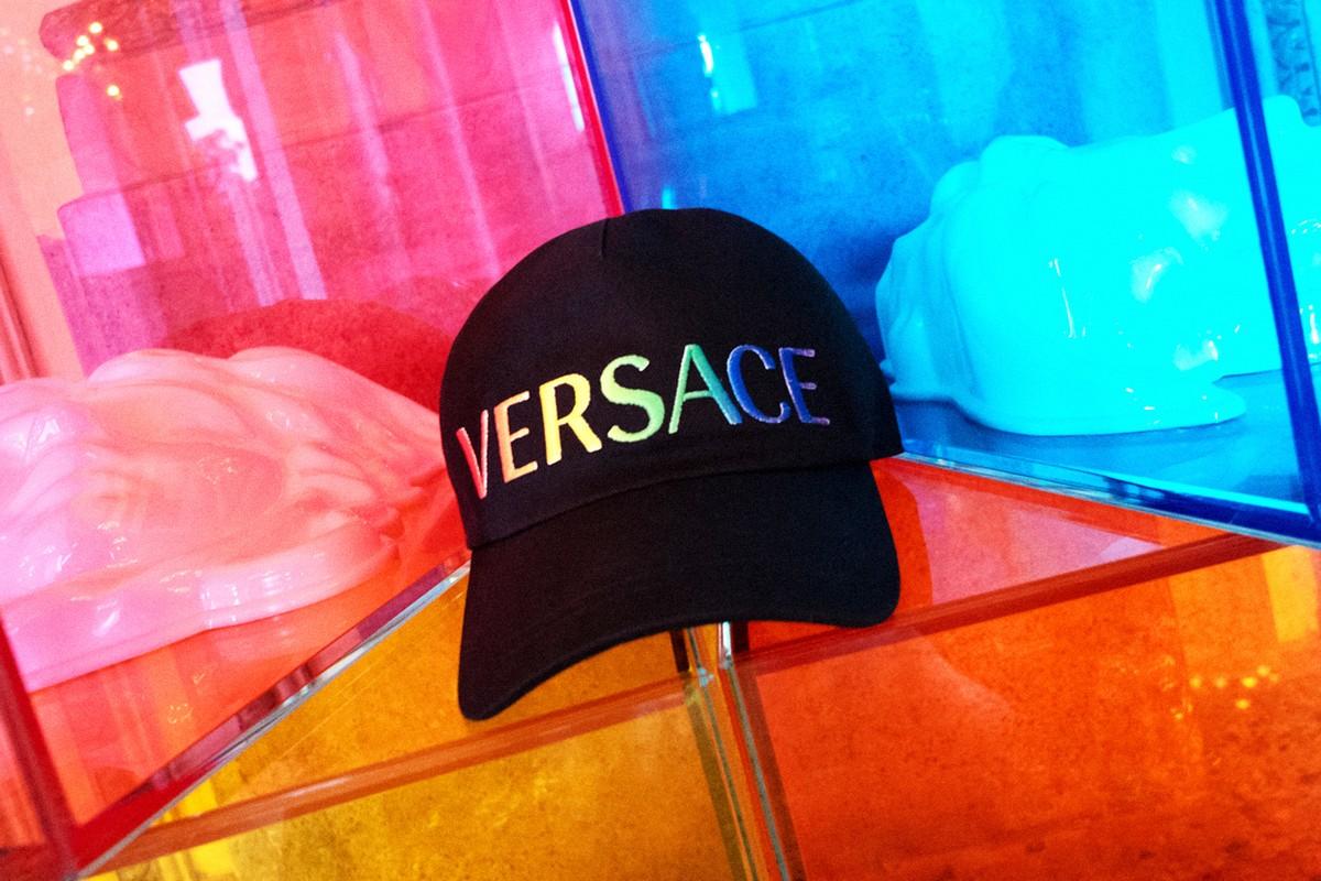 Versace Pride collection 2020