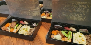 Wicky's Milano Ristorante: il business lunch in versione delivery