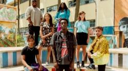 Zero serie tv Netflix: iniziate le riprese della nuova serie originale italiana