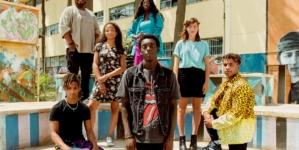 """Zero serie tv Netflix: """"essere invisibili è il vero potere"""", il trailer ufficiale e le foto"""