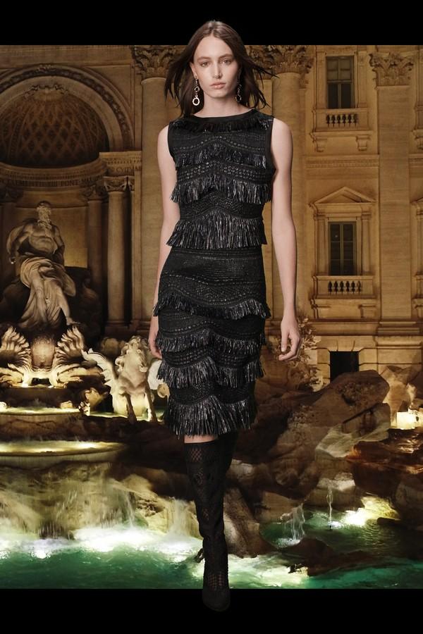 Alberta Ferretti collezione Resort 2021