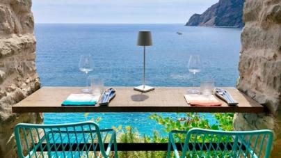 Arredamento per giardini e terrazze: sedie e poltrone Pedrali per l'estate 2020
